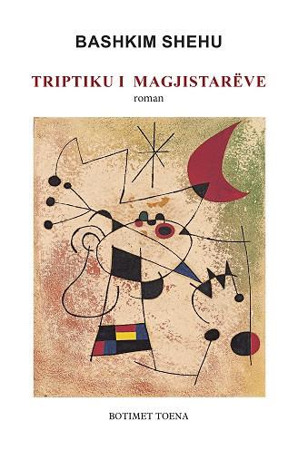 Triptiku i magjistareve