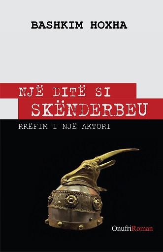 Nje dite si Skenderbeu: Rrefim i një aktori