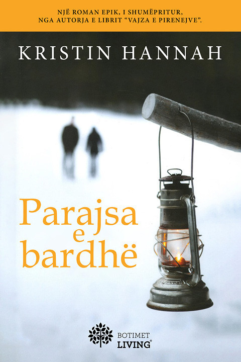 Parajsa e bardhe