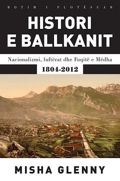 Historia e Ballkanit