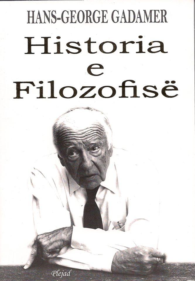 Historia e Filozofise