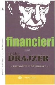 Triologjia e Dëshirave 1 - Financieri