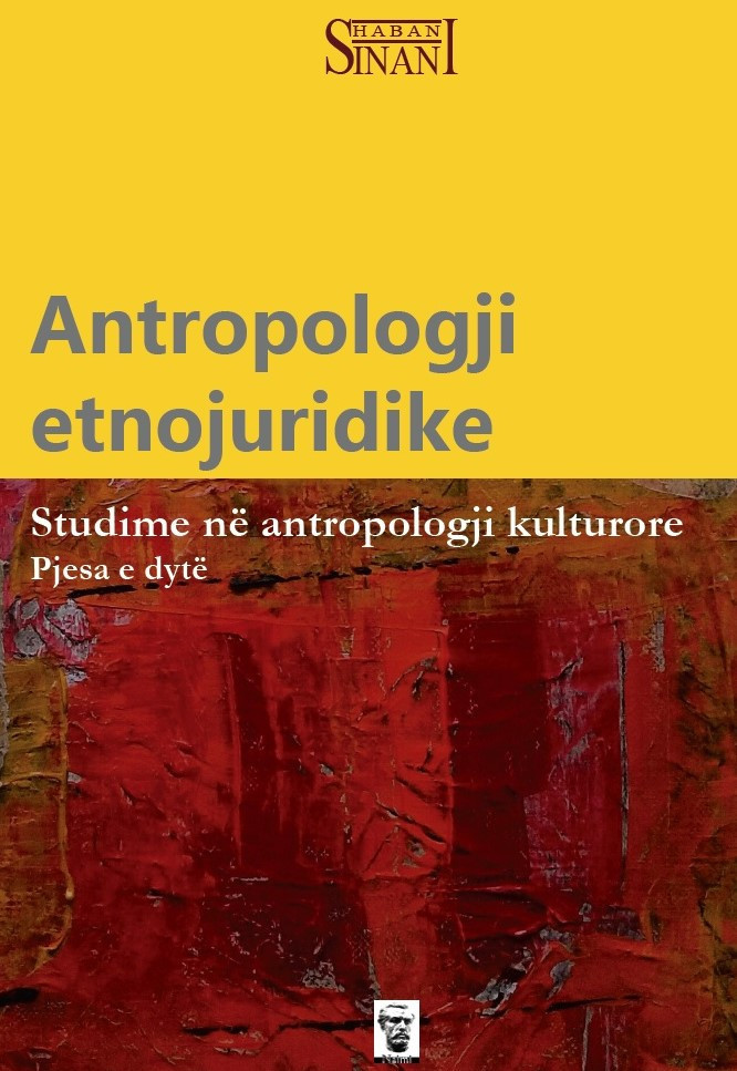 Antropologjia etnojuridike