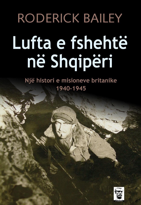 Lufta e fshehte ne Shqiperi - HC