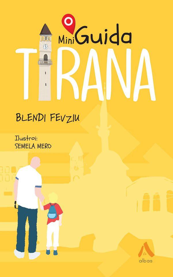 Mini Guida Tirana