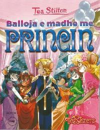 Balloja e madhe me princin