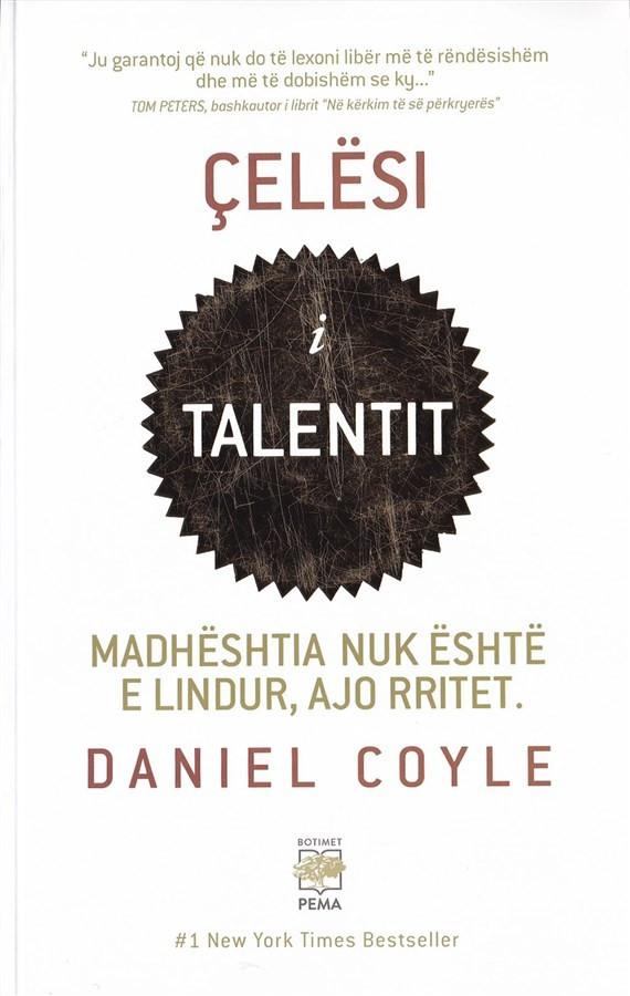 Celesi i talentit