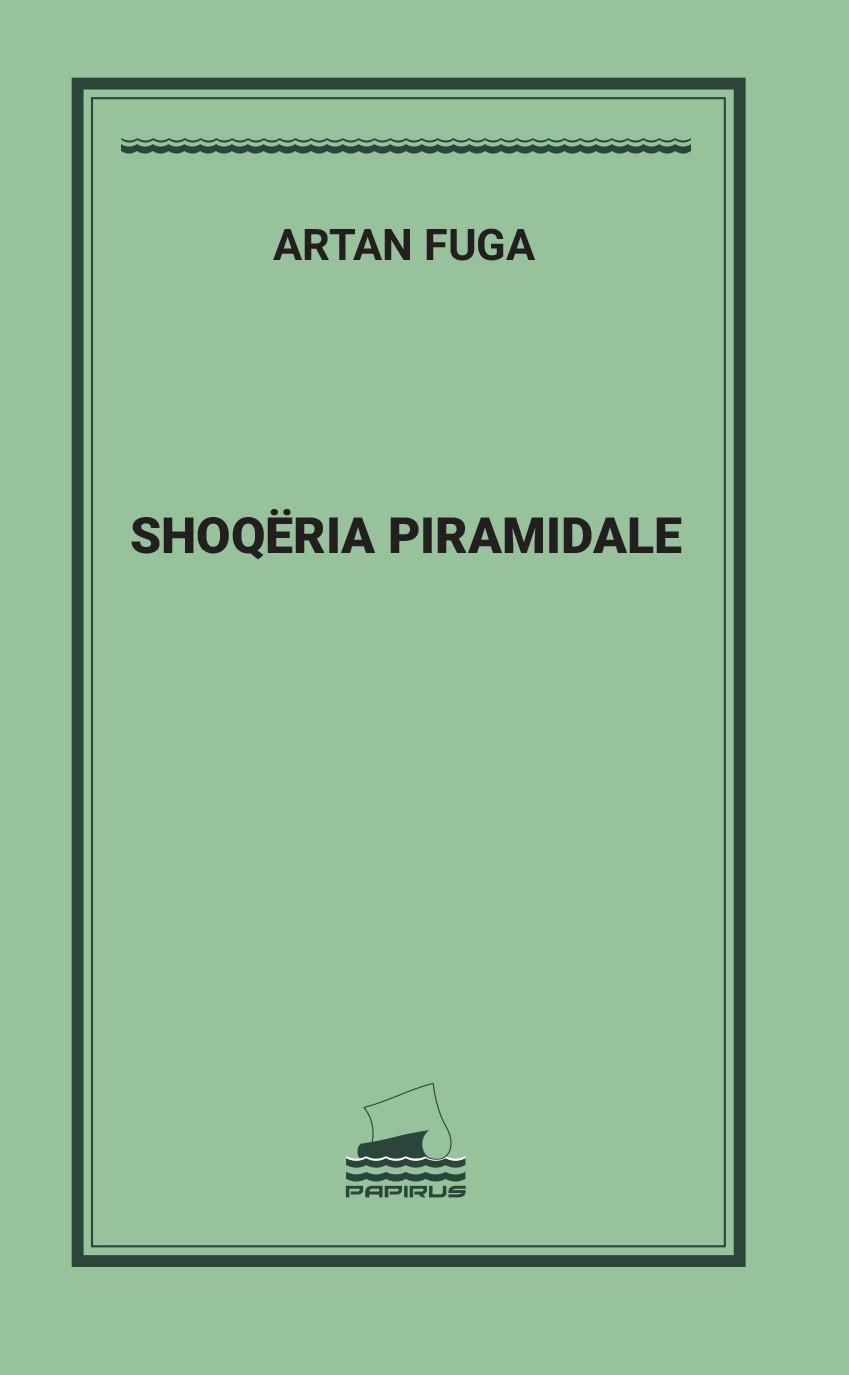 Shoqeria piramidale