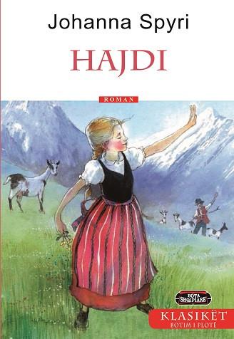 Hajdi - BOT