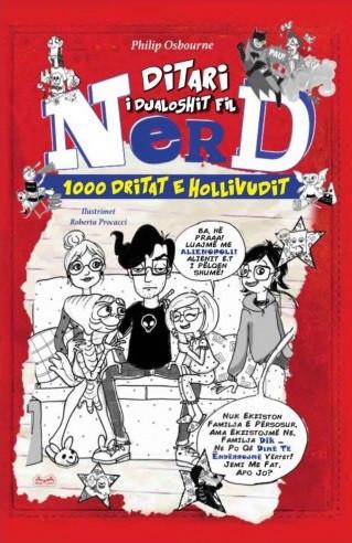 Ditari i djaloshit Nerd 2 - 1000 dritat e Hollywoodit