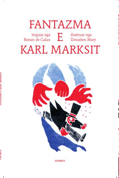 Platonet e vegjel – Fantazma e Karl Marksit
