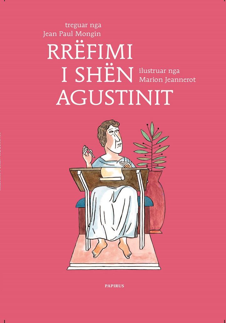 Platonet e vegjel – Rrefimet e Shen Agustinit