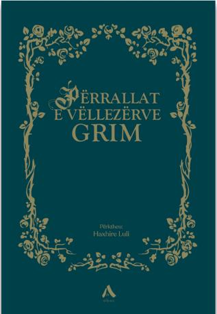 Perrallat e vellezerve Grim