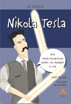 Me quajne... Nikola Tesla