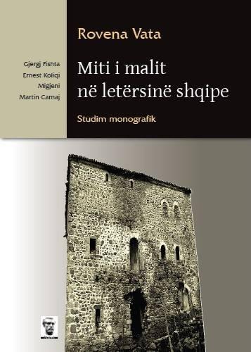Miti i malit në letërsinë shqipe
