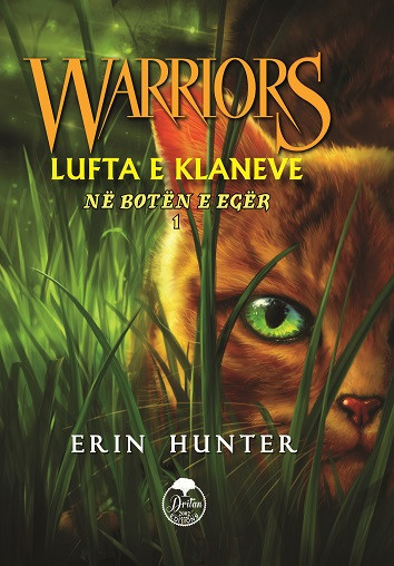 Warriors 1: Lufta e klaneve