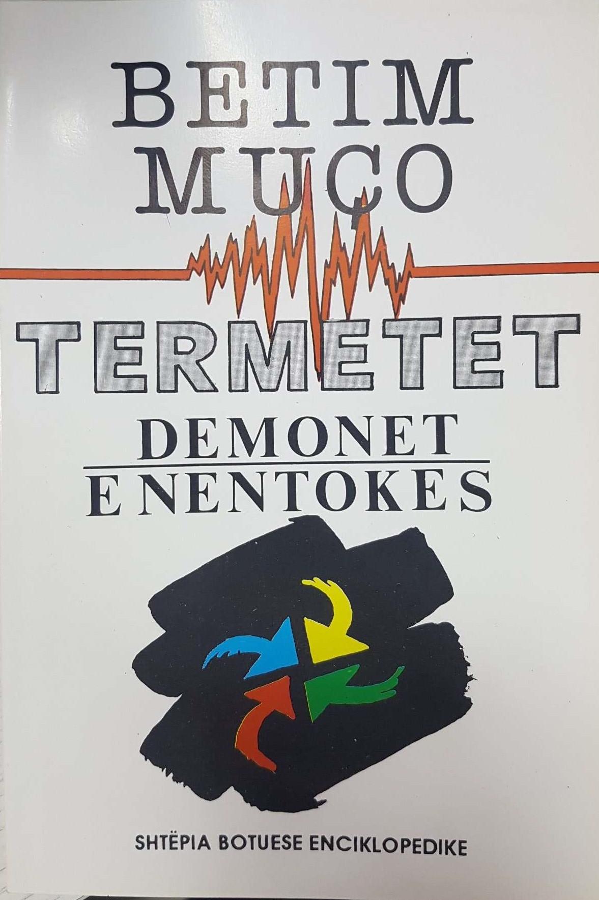 Termetet, demonet e nentokes