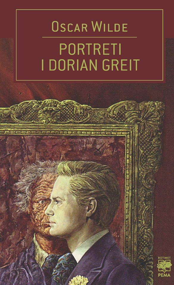 Portreti i Dorian Greit - Pema