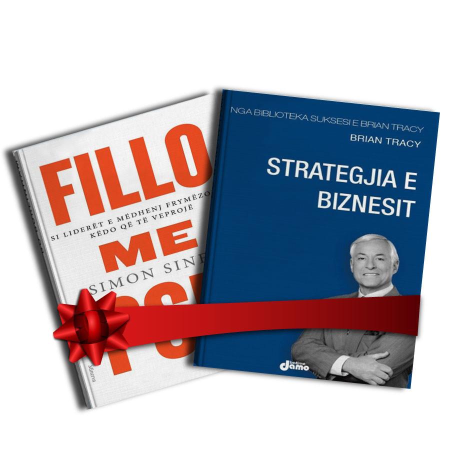 Libra para fillimit te biznesit