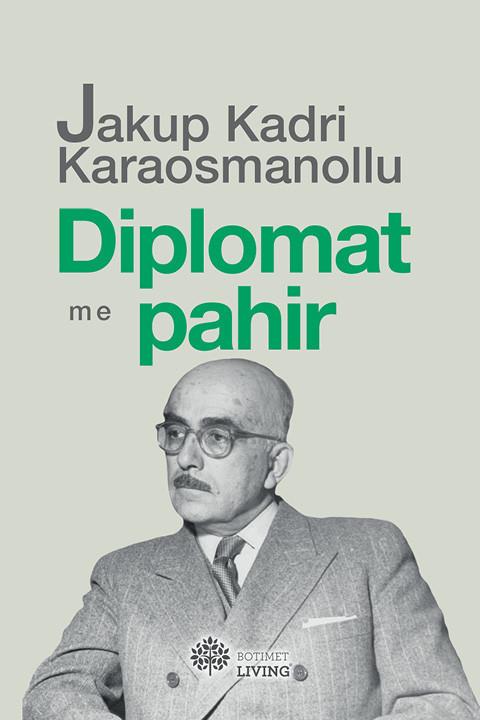 Diplomat me pahir