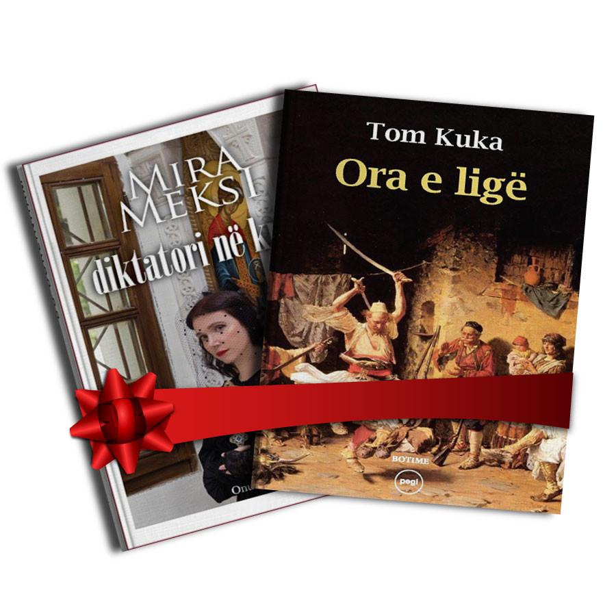 Autore shqiptare 1 Mira Meksi – Tom Kuka