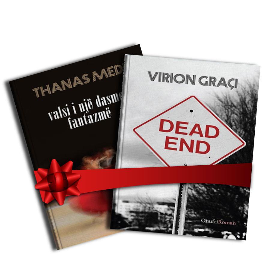 Autore shqiptare 5 Thanas Medi – Virion Graci