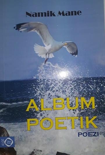Album poetik
