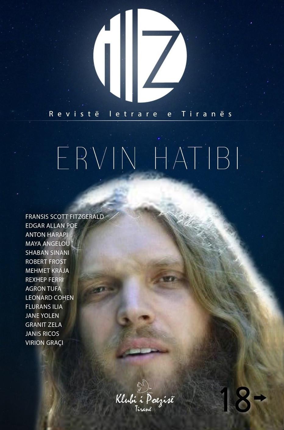 Revista Illz, nr. 18