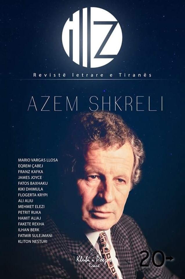 Revista Illz, nr. 20