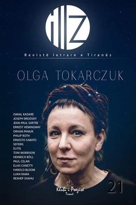 Revista Illz, nr. 21