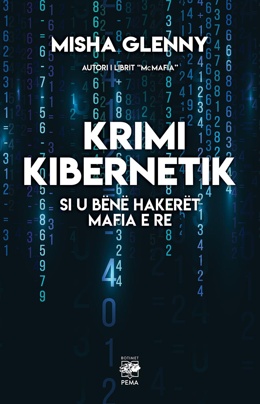 Krimi Kibernetik