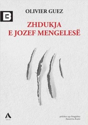 Zhdukja e Josef Mengelese