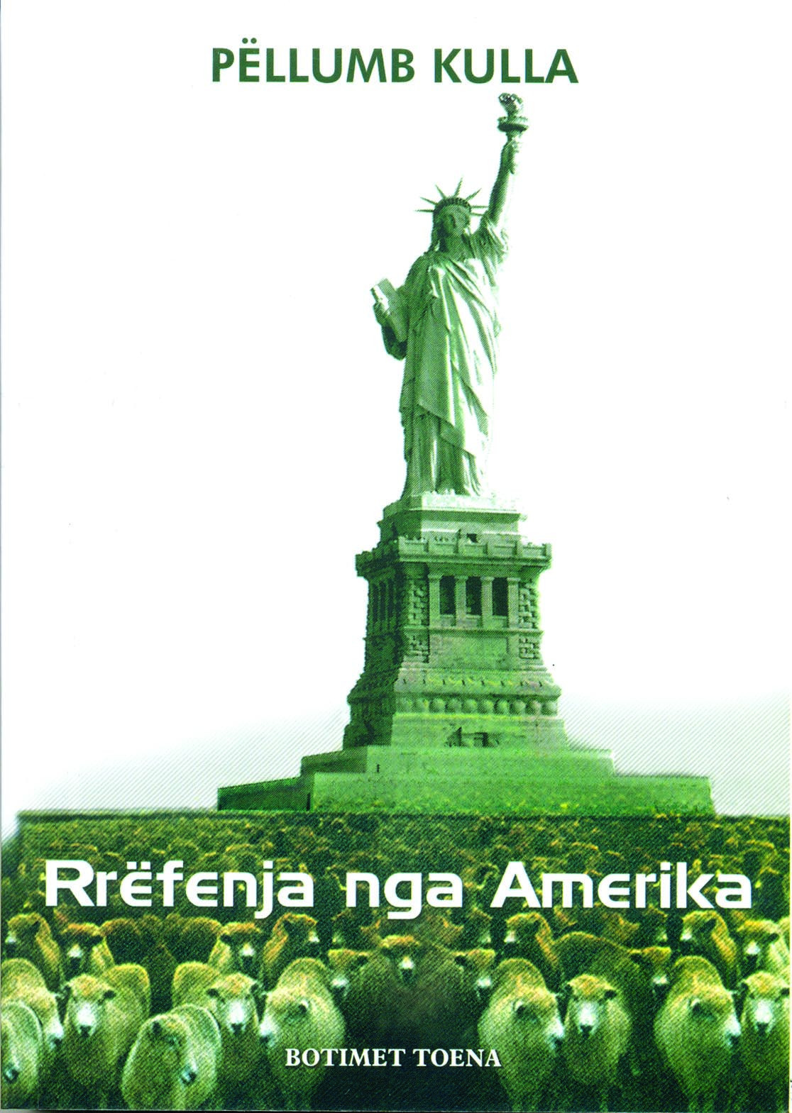 Rrefenja nga Amerika