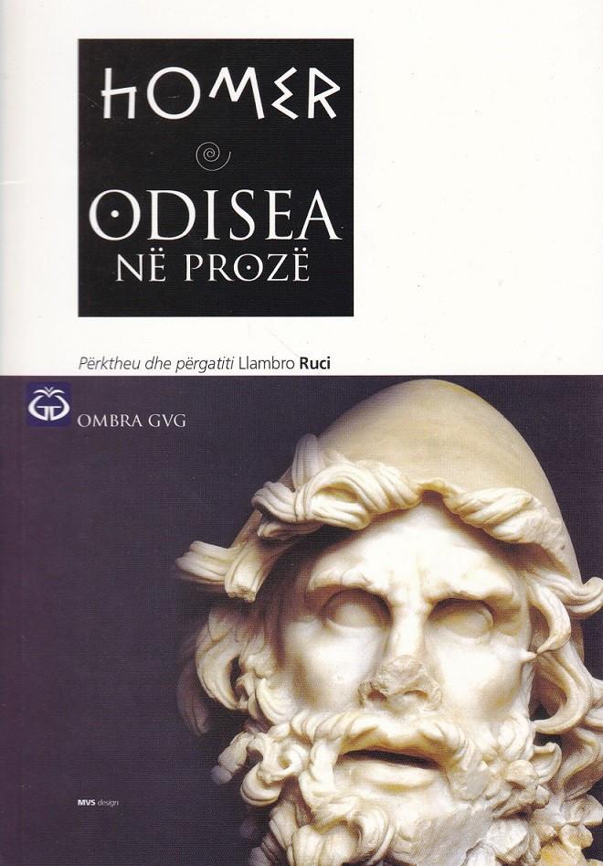 Odisea në prozë (përshtatur për fëmijë)