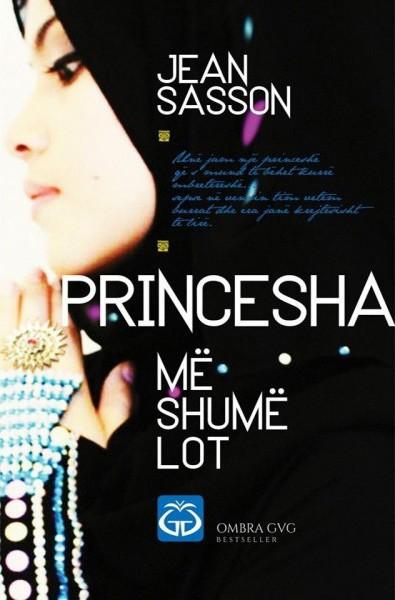 Princesha - Me shume lot