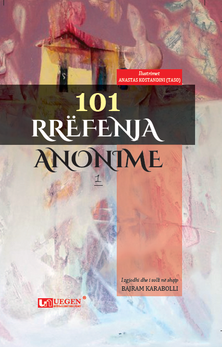 101 rrefenja anonime 1