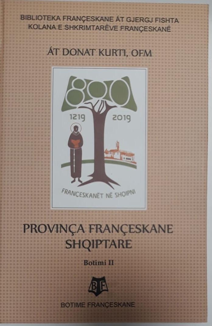 Provinca Franceskane shqiptare