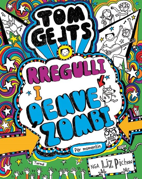 Tom Gejts 11 – Rregulli i qenve zombi