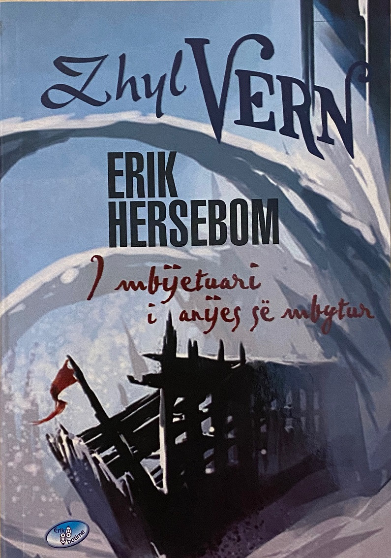 Erik Hersebom