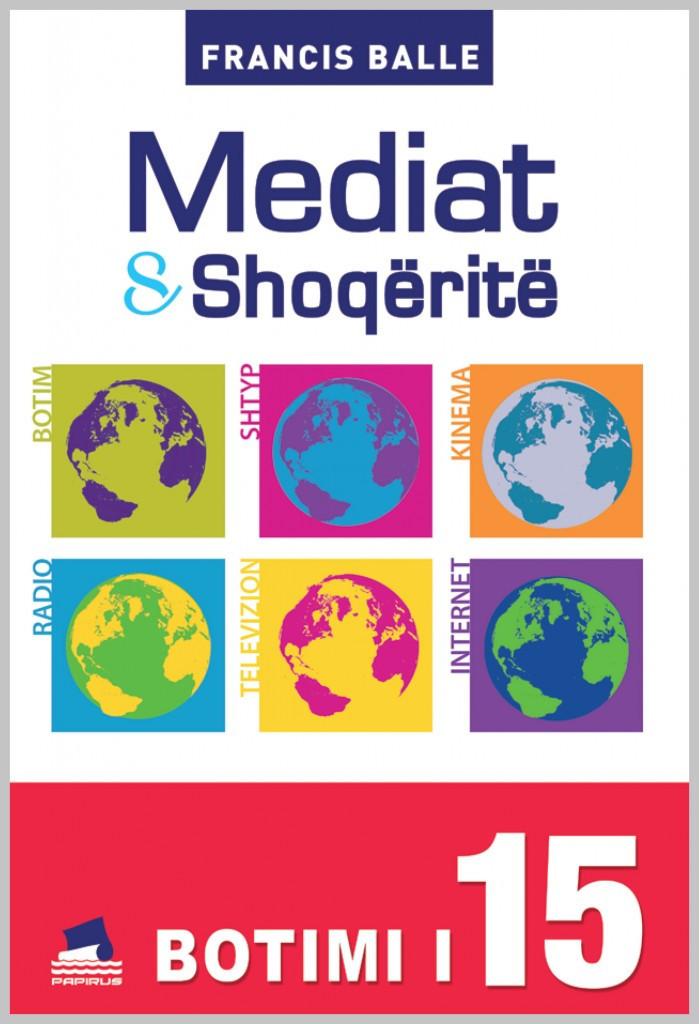 Mediat dhe shoqerite