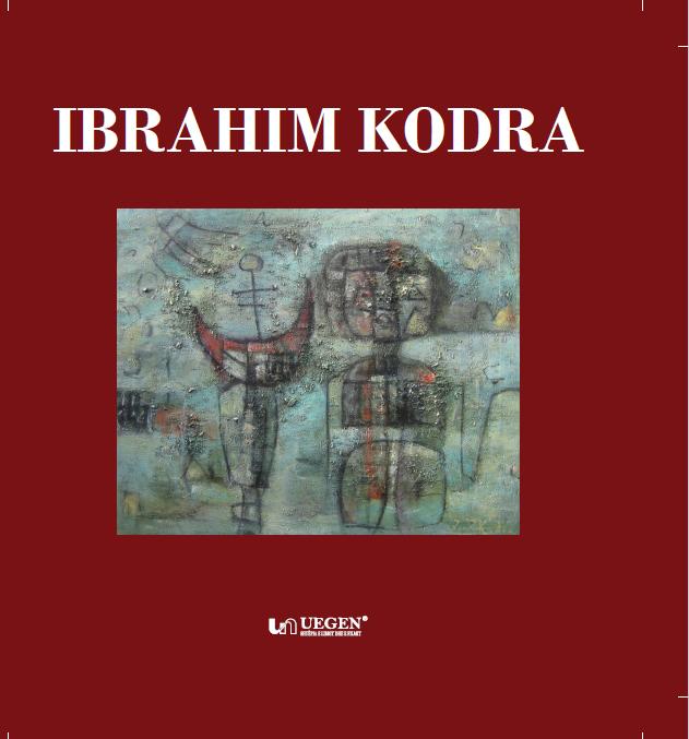 Ibrahim Kodra Album