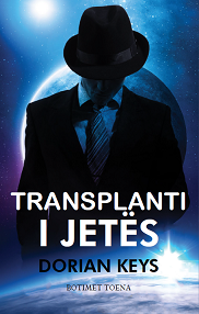 Transplanti i jetes