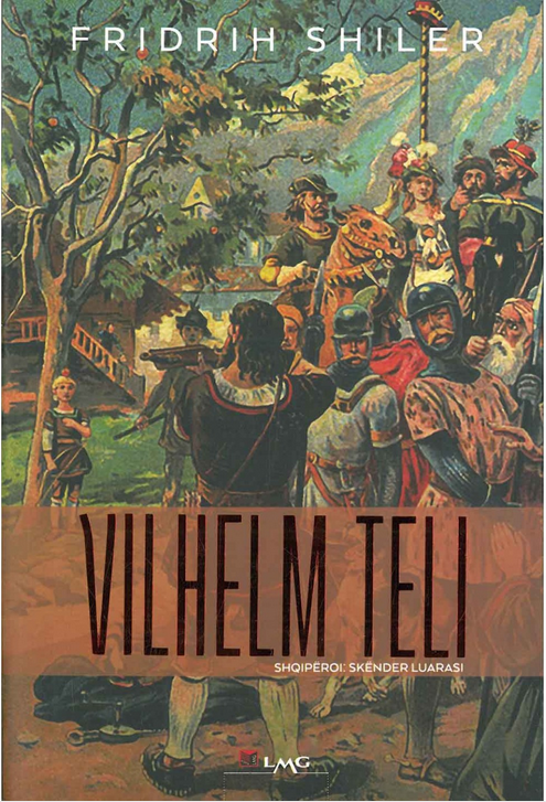 Vilhelm Teli