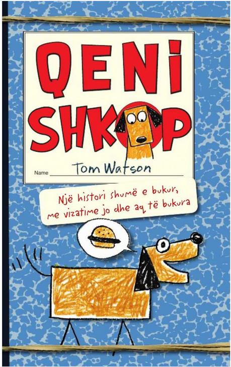 Qeni Shkop
