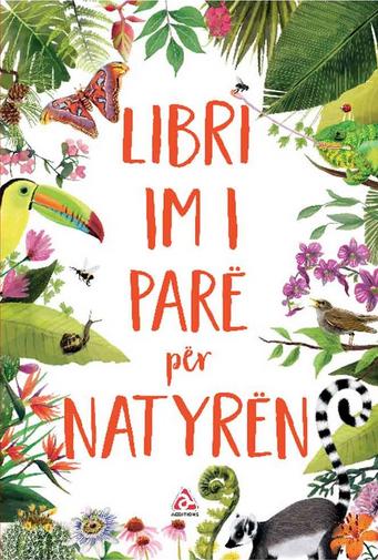 Libri im i pare per natyren