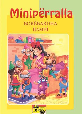 Borebardha – Bambi