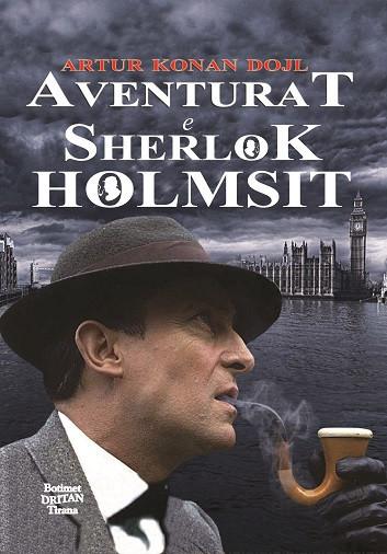 Aventurat e Sherlok Holmsit - BDR