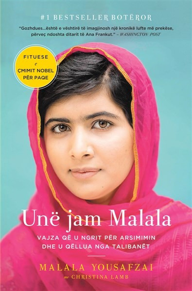 Une jam Malala