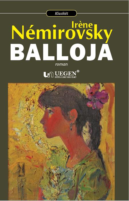 Balloja