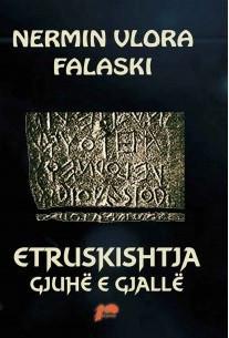 Etruskishtja gjuhe e gjalle